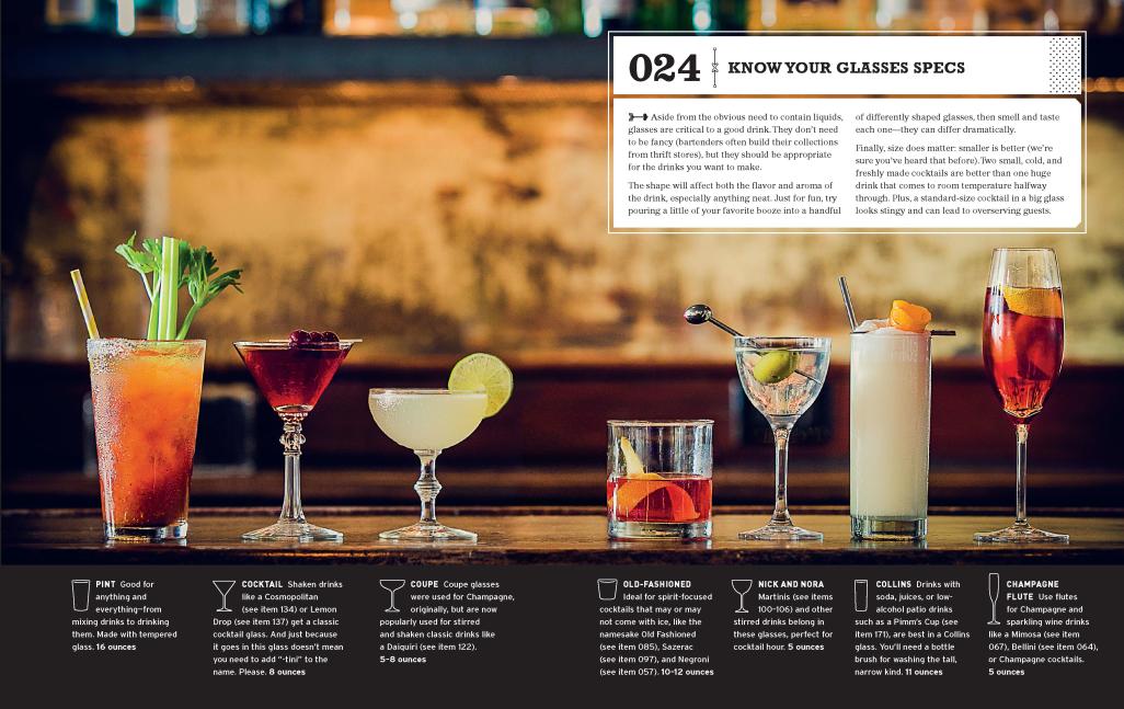 Complete cocktail manual solutioingenieria Images