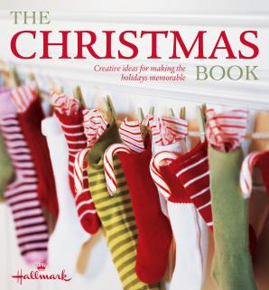CHRISTMAS BOOK (HALLMARK) Paperback  by KING, HEIDI TYLINE