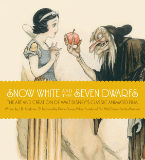 SNOW WHITE AND THE SEVEN DWARFS Hardcover  by KAUFMAN, J.B.