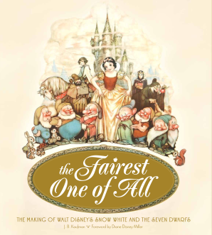 FAIREST ONE OF ALL Hardcover  by KAUFMAN, J.B.