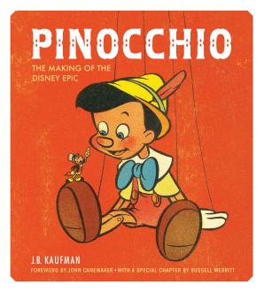 PINOCCHIO Hardcover  by KAUFMAN, J.B.