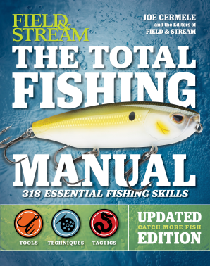 TOTAL FISHING MANUAL (REVISED EDITION)