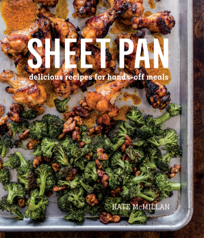 SHEET PAN Hardcover  by MCMILLAN, KATE