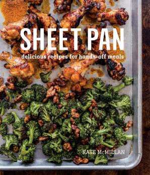 SHEET PAN Hardcover  by MCMILLAN, KATE