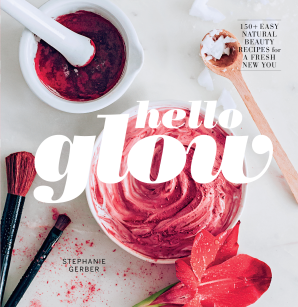 HELLO GLOW Hardcover  by GERBER, STEPHANIE