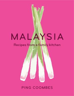MALAYSIA Hardcover  by COOMBES, PING