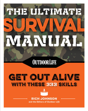 ULTIMATE SURVIVAL MANUAL (PAPERBACK EDITION)