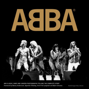 ABBA Hardcover  by KARLSSON, PETTER